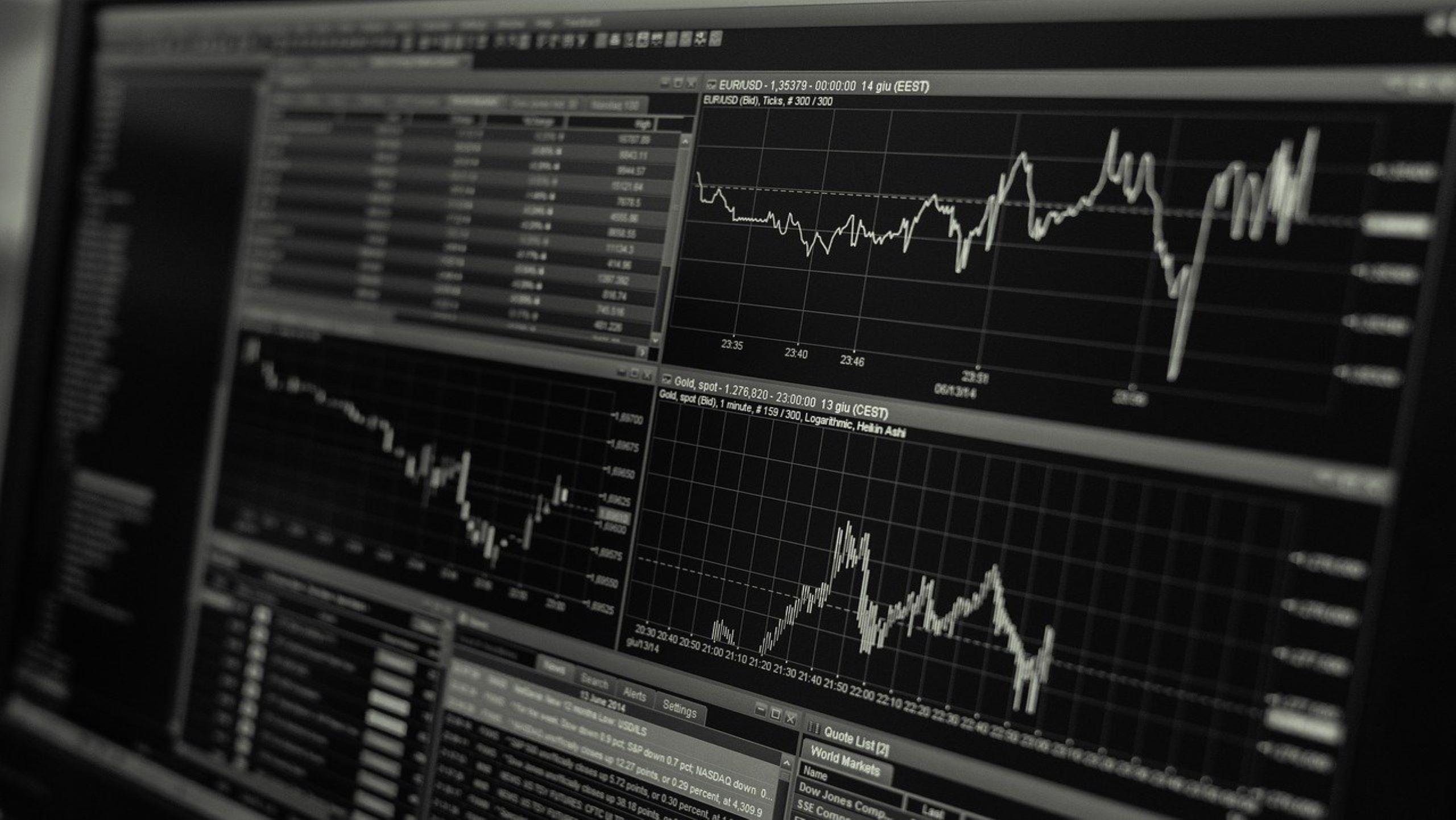 Power BI im Budgetmonitoring - Case Study